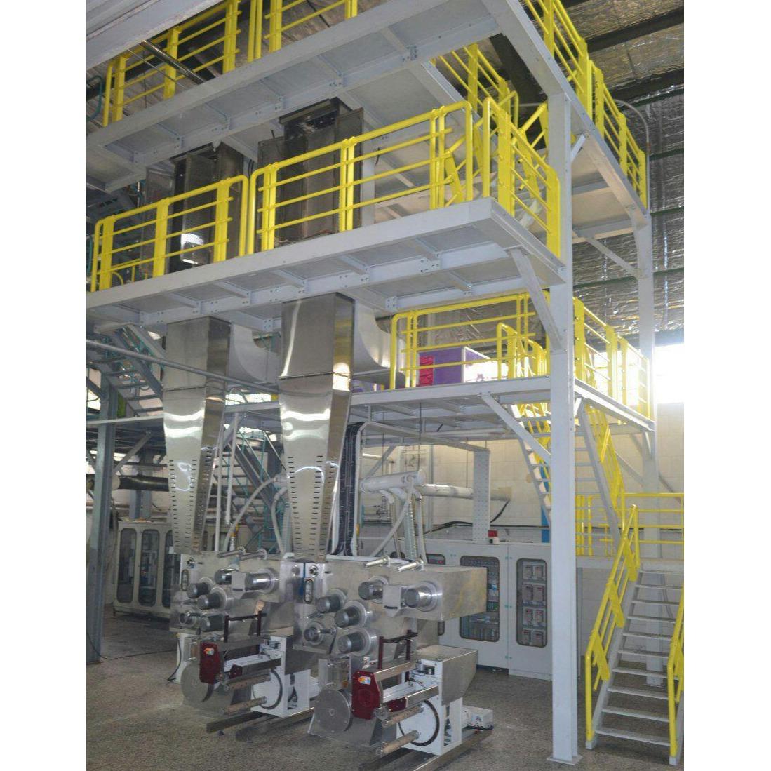 دانش تولید ماشینآلات ذوب ریسی در کشور بومی میشود